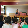 7月3日 人形芝居燕屋が熊本に行ってきました~!