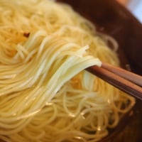 澄まし処 お料理 ふくぼく@六本木ヒルズ 「Aセットを澄まし麺で」