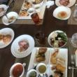 静岡市清水区「日本平ホテル オールデイダイニング ザ・テラス」 ランチブッフェ   2018-04-30