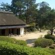 備中国分寺(4月25日の風景)