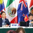 CPTPP(新TPP11)大筋合意
