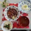 おとこの台所・砧12月料理