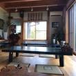 小倉南区新道寺の「そば処 つづみぐさ」