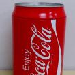 にしざわ貯金箱かん つれづれ雑記(コカ・コーラ貯金箱)