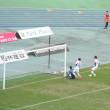 大津選手のゴール4