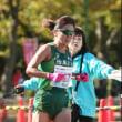 目標達成したよ、岩井ハーフマラソン