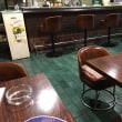 品川宿の喫茶店