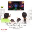フィリピンで、シャープがテレビ販売攻勢、8Kも投入。