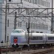 2017年10月24日,今朝の中央線 中央ライナー2号 E351系