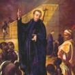 聖ペトロ・クラヴェル司祭証聖者  St.Petrus Claver C.
