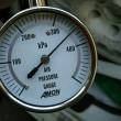 驚愕の空気圧❗