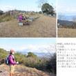 野ねずみ山日記 関の山の展望を楽しむ