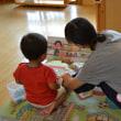 わかば組の様子(2歳児)