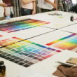 第7回 カラー講座「12色相環を覚える」