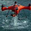 35%OFF-防水仕様Swellpro Splash Drone 3 防水4Kカメラとモニターオート RCクアッドコプター