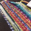 opalのカーディガンが編みたいんです〜〜