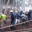 第19期森林ボランティア青年リーダー養成講座 in東京 中間報告