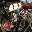 3/16 Holley Carburetor