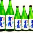 『29BY 浦霞 純米夏酒』