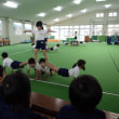 おれんじ組 5歳児 触れ合い☆製作