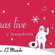 クリスマス LIVE