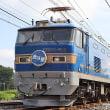 《鉄道写真》思い出の北斗星(98)~EF510-502号機の牽引~