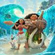 【映画】モアナと伝説の海…の記事だが何か枯れた感のある私
