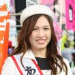 「あいら観光大使」関西かごしまファンデー in 京セラドーム大阪