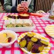 シェア畑イベント! 甘くてホクホクのさつま芋に美味しいわけが・・