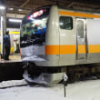 2018年1月23日,今朝の中央総武緩行線 E231-0番台