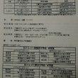 川越カップ2018情報Ⅲ