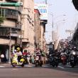 台湾らしいものって何だろう。ー君は朝7時の台北橋のバイクの群れを見たか。
