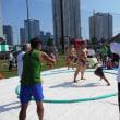 「区民スポーツの日」に高齢者スポーツを考える