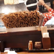 食べて食べての鶏皮串@博多かわ屋