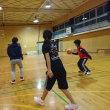 11月24日 ファンバスケレポート