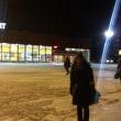 フィンランド・サーリセルカでオーロラーを見てきました(1日目)