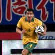 Japan 2-1 Australia   17th November 2014  その2 忘れていた情熱が。