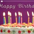 🖤 Happy  Birthday 🖤