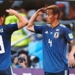 W杯 日本大躍進、、、、「ふ」