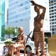 【また詐欺の追加計画】慰安婦像の隣にさらにもう一つ像が設置されるかもしれない?