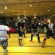 6/20中井だいすけコーチの水曜夜MMAクラス練習日記
