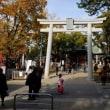 石切劔箭(いしきりつるぎや)神社