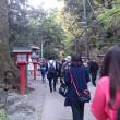 高尾山に行って来ました。