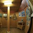 江埼灯台の一般公開に行ってきました(11月3日)