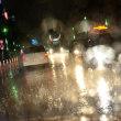 「街の無意識」NO.4 道路冠水
