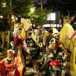 2018年 日本のふるさと遠野まつり ギャラリー