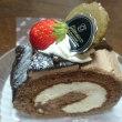 ケーキ食べたい