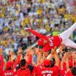 セリーグは広島カープが優勝~広島在住の皆様・カープファンの皆様おめでとう!
