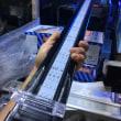 中古コトブキフラット LEDライト120cm