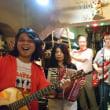 7/11目黒ビートルズ練習会!楽しかった~~!@みほりょうすけ